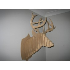 Deer's Head Trophy